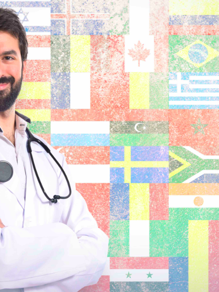 Clinical international experiences during medical school: medical students' perspective